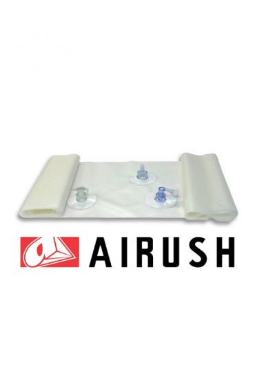 Airush replacement bladders built to spec with OEM valves