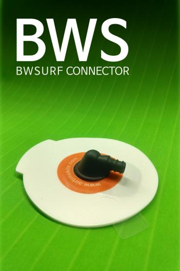 BWSurf connector valve