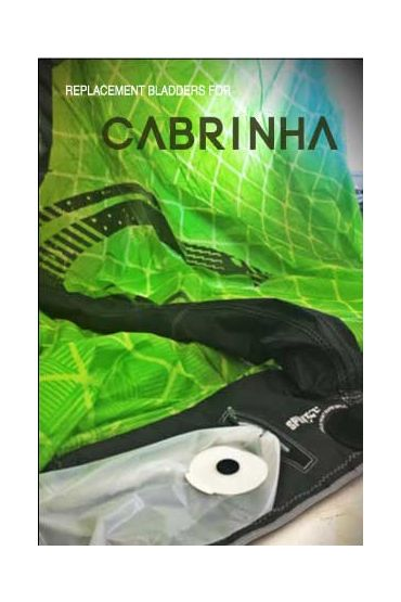 Cabrinha replacement bladders