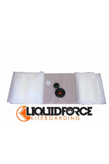 Liquid Force kiteboarding replacement bladders