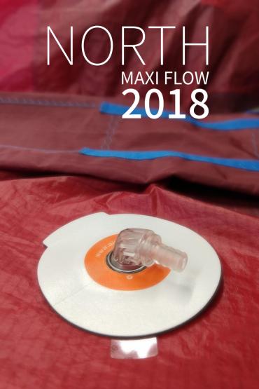 "North 90 degree ""L"" connection valve (2018)"