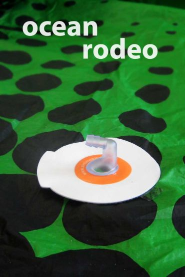 OEM Ocean Rodeo valve